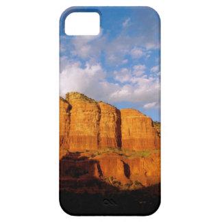 Rocks Courthouse Sedona Arizona iPhone 5 Cases