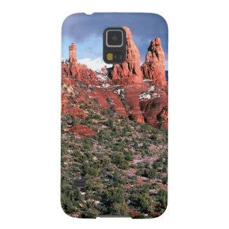 Rocks Red Spires Sedona Arizona Galaxy Nexus Cover