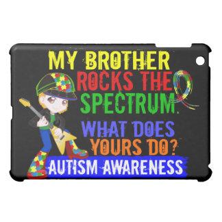 Rocks Spectrum Autism Cover For The iPad Mini
