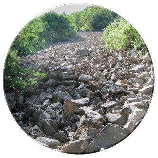 Rockslide Plate