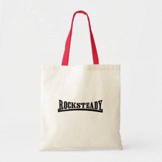 Rocksteady Black Bag