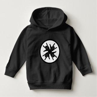 Rockwell style hoodie
