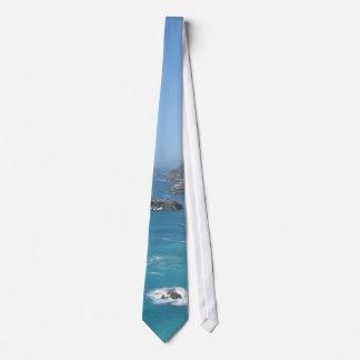 Rocky Coast Tie