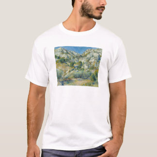 Rocky mountain of s tack/tuck T-Shirt