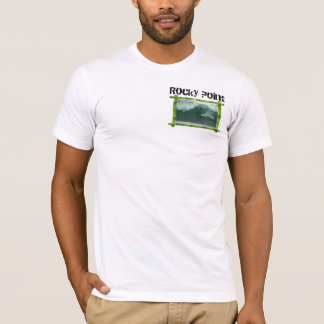 Rocky Point, North Shore, Oahu, Hawaii T-Shirt