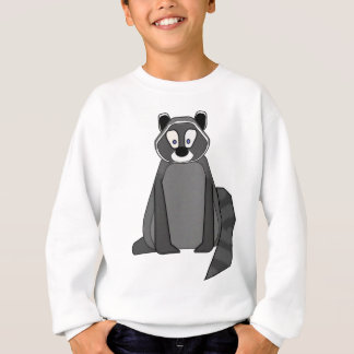 Rocky Raccoon Sweatshirt