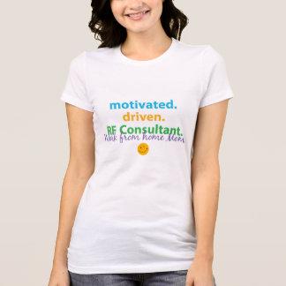 """""""Rodan + Fields T-shirt"""" T-Shirt"""