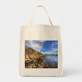 Rodel, Isle of Harris Tote Bags
