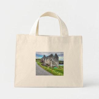 Rodel, Isle of Harris Canvas Bag