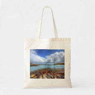 Rodel, Isle of Harris Canvas Bags