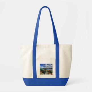 Rodel, Isle of Harris Tote Bag
