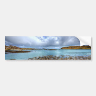 Rodel Isle of Harris Bumper Sticker