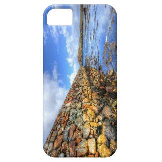 Rodel, Isle Of Harris iPhone 5 Case