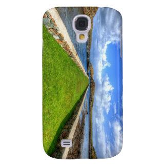 Rodel, Isle of Harris Galaxy S4 Case