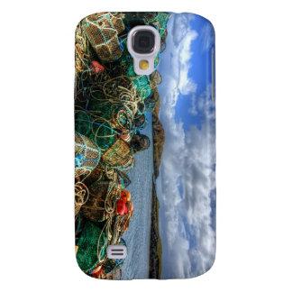 Rodel, Isle of Harris Galaxy S4 Cases