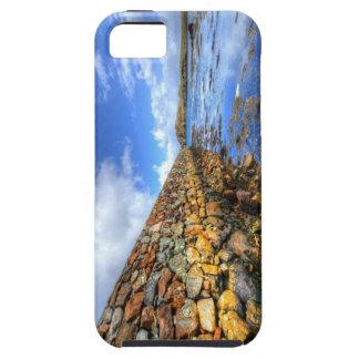 Rodel, Isle of Harris iPhone 5 Cover