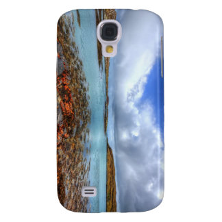 Rodel, Isle of Harris Galaxy S4 Cover