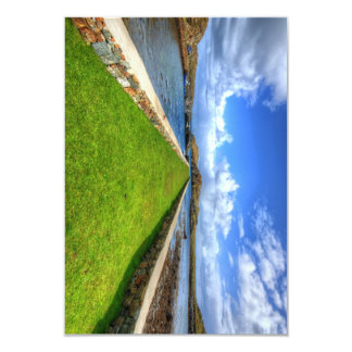 Rodel, Isle of Harris Custom Invites