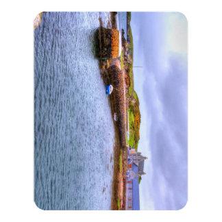 Rodel, Isle of Harris Invitation