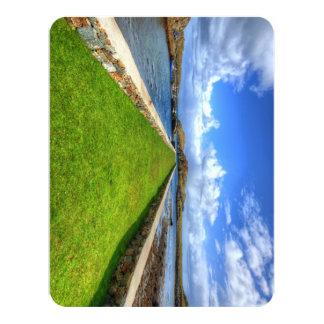 Rodel, Isle of Harris Invites
