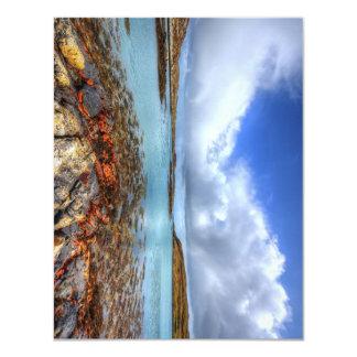 Rodel, Isle of Harris Custom Invitations