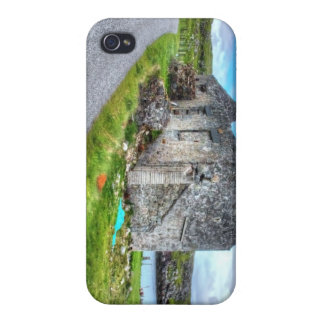 Rodel, Isle of Harris Cases For iPhone 4