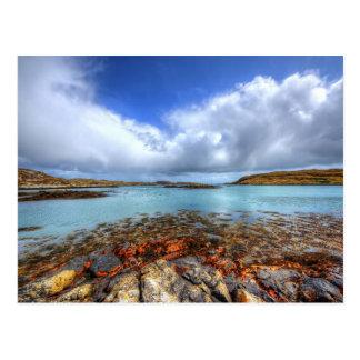 Rodel Isle of Harris Postcards