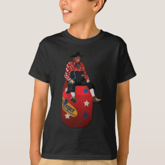 Rodeo Clowns T-Shirt