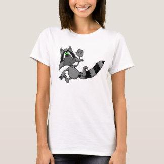 Rodney Raccoon T-Shirt