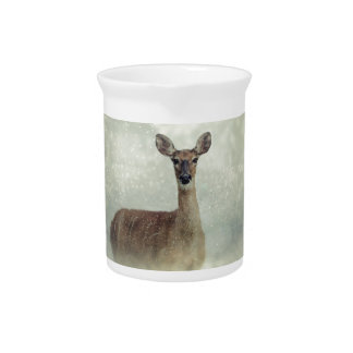 roe-deer pitcher