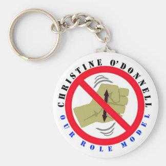 Role Model Key Ring