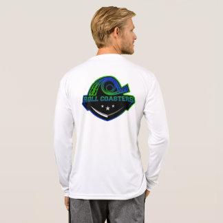 Roll Coasters T-Shirt