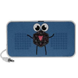 Roll the Die Speaker System