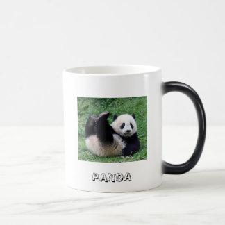 Rolling Panda Mug
