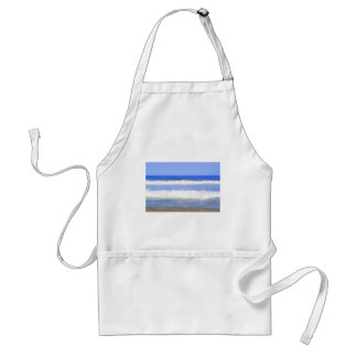 Rolling Waves Standard Apron