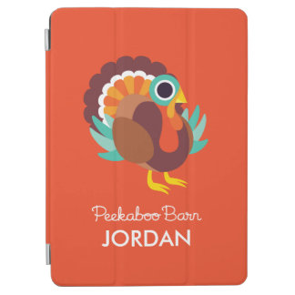 Rollo the Turkey iPad Air Cover