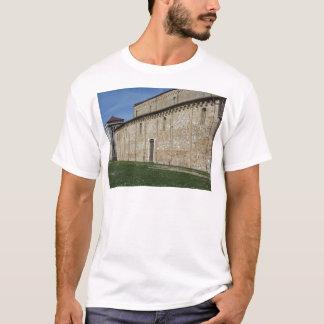 Roman Catholic basilica church of San Pietro T-Shirt