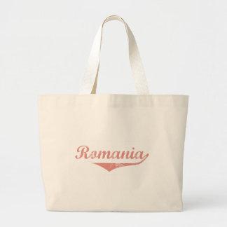 Romania Bag