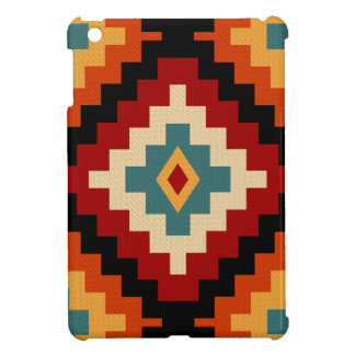 Romanian Folk Art Case For The iPad Mini