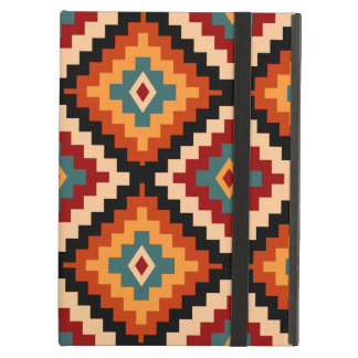 Romanian Folk Art iPad Air Case
