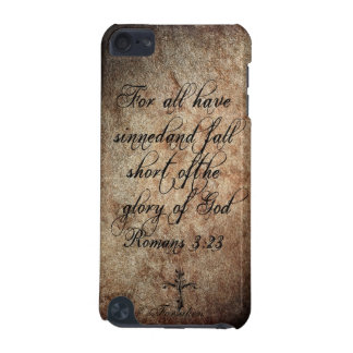 Romans 3:23 iPod touch (5th generation) covers