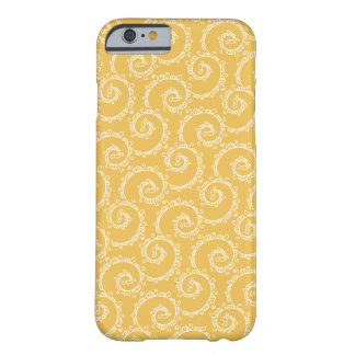 Romantic Lace Barely There iPhone 6 Case