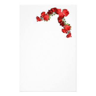 romantic letter paper