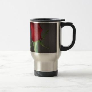 romantic-rosebud-vector travel mug