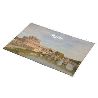 Rome Placemat