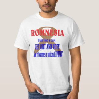 Romnesia T-Shirt