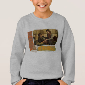 Ron and Hermione 1 Sweatshirt