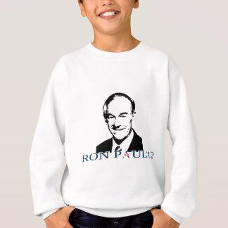 Ron Paul '12.png Sweatshirt