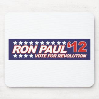 Ron Paul - 2012 election president politics Mouse Pad