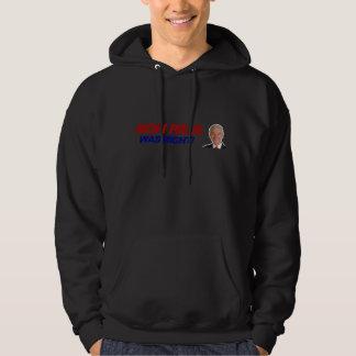 Ron Paul - 2012 election president vote Hooded Sweatshirt